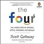 『The Four』のカバーアート