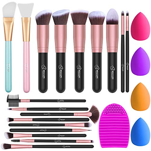 blender eyeshadow brush - 7