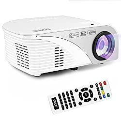 which is the best multimedia projector 1080p in the world