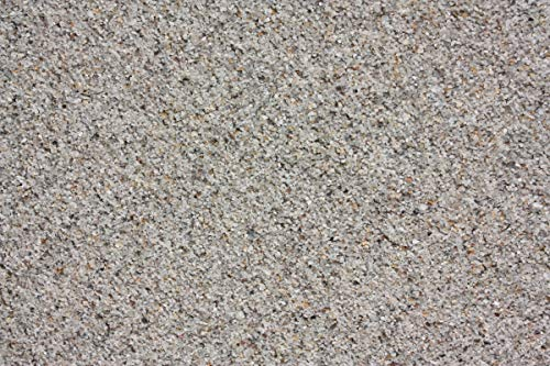 25 kg Fugensand Einkehrsand Quarzsand grau hellgrau (0,63-1,25 mm)