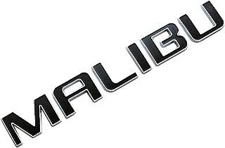 Best chevrolet malibu emblem Reviews