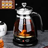 Electric Tea Kettles Review and Comparison