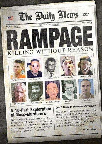Rampage: Killing Without Reason