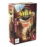 Pegasus Spiele 57402G - Amul (Lautapelit)