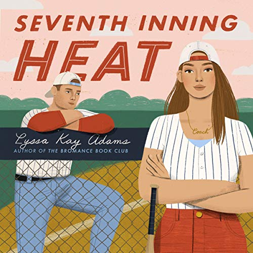 Seventh Inning Heat  By  cover art