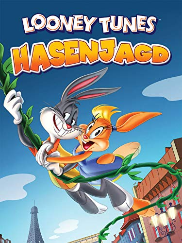 Looney Tunes: Hasenjagd [dt./OV]