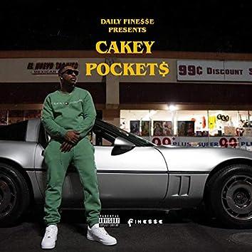 Cakey Pocket$
