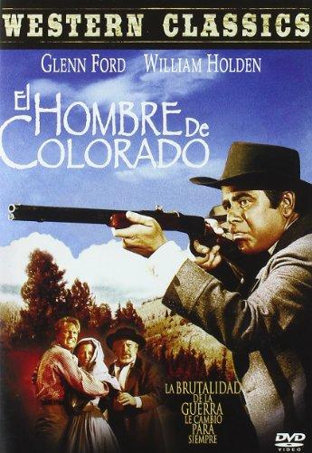 El Hombre De Colorado [DVD]