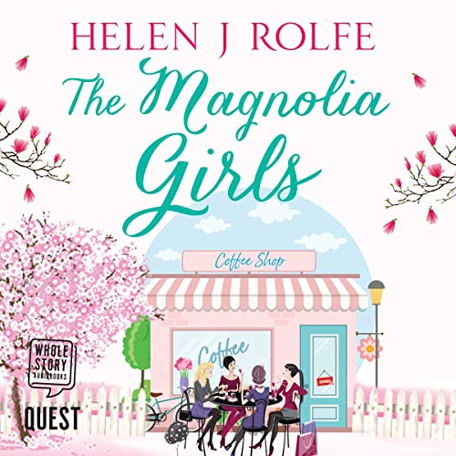 The Magnolia Girls cover art