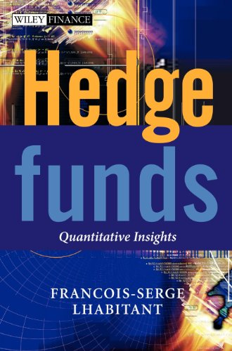 Hedge Funds: Quantitative Insights (The Wiley Finance Series)の詳細を見る