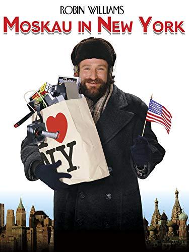 Moskau In New York [OV]
