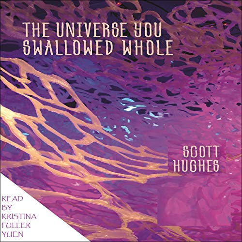 The Universe You Swallowed Whole  By  cover art