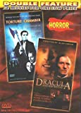 Dracula And His Brides / Torture Chamber [Slim Case]