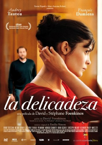 La Delicadeza [DVD]