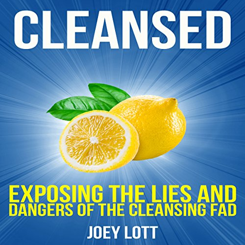 Cleansed audiobook cover art