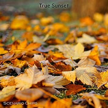True Sunset
