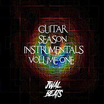 Guitar Season Instrumentals Volume One