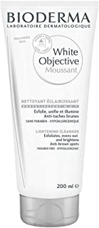 Bioderma White Objective Moussant Face and Body Wash, 200ml