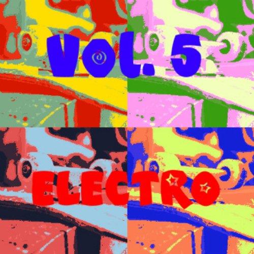 Skateboard Music, Vol. 5 - Electro