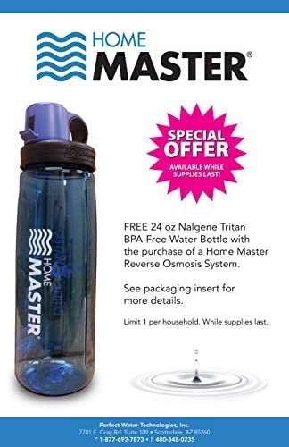 Amazon Com Home Master Hmf2smgcc Whole House Two Stage Filtration System Water Filter 28x18x9 Home Improvement