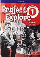 Project Explore: Level 1: Workbook with Online Practice