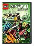Lego Ninjago: Masters Of Spinjitzu - Season 7 [Edizione: Stati Uniti] [Italia] [DVD]