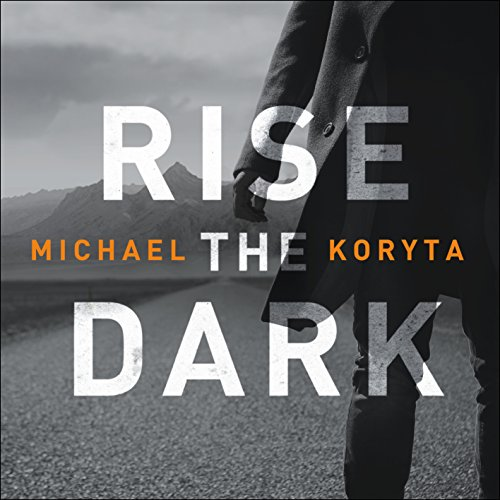 Rise the Dark cover art