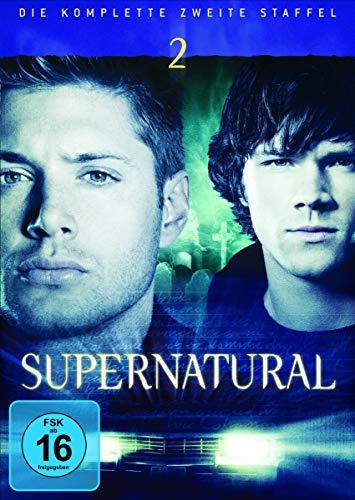 Supernatural - Staffel 2 [6 DVDs]