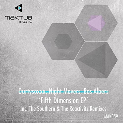 Durtysoxxx, Bas Albers & Night Movers