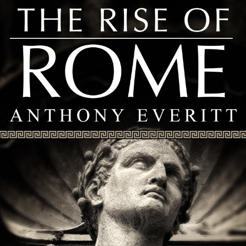 The Rise of Rome cover art