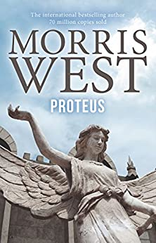 Proteus by [Morris West]