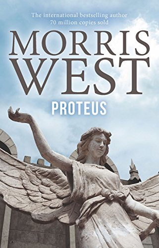 Proteus (English Edition)
