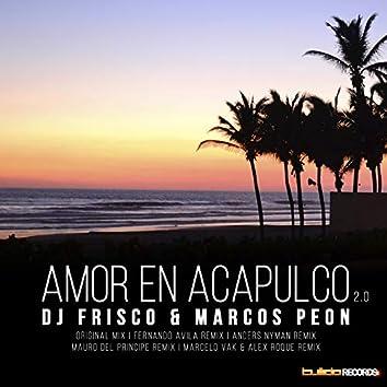 Amor en Acapulco 2.0