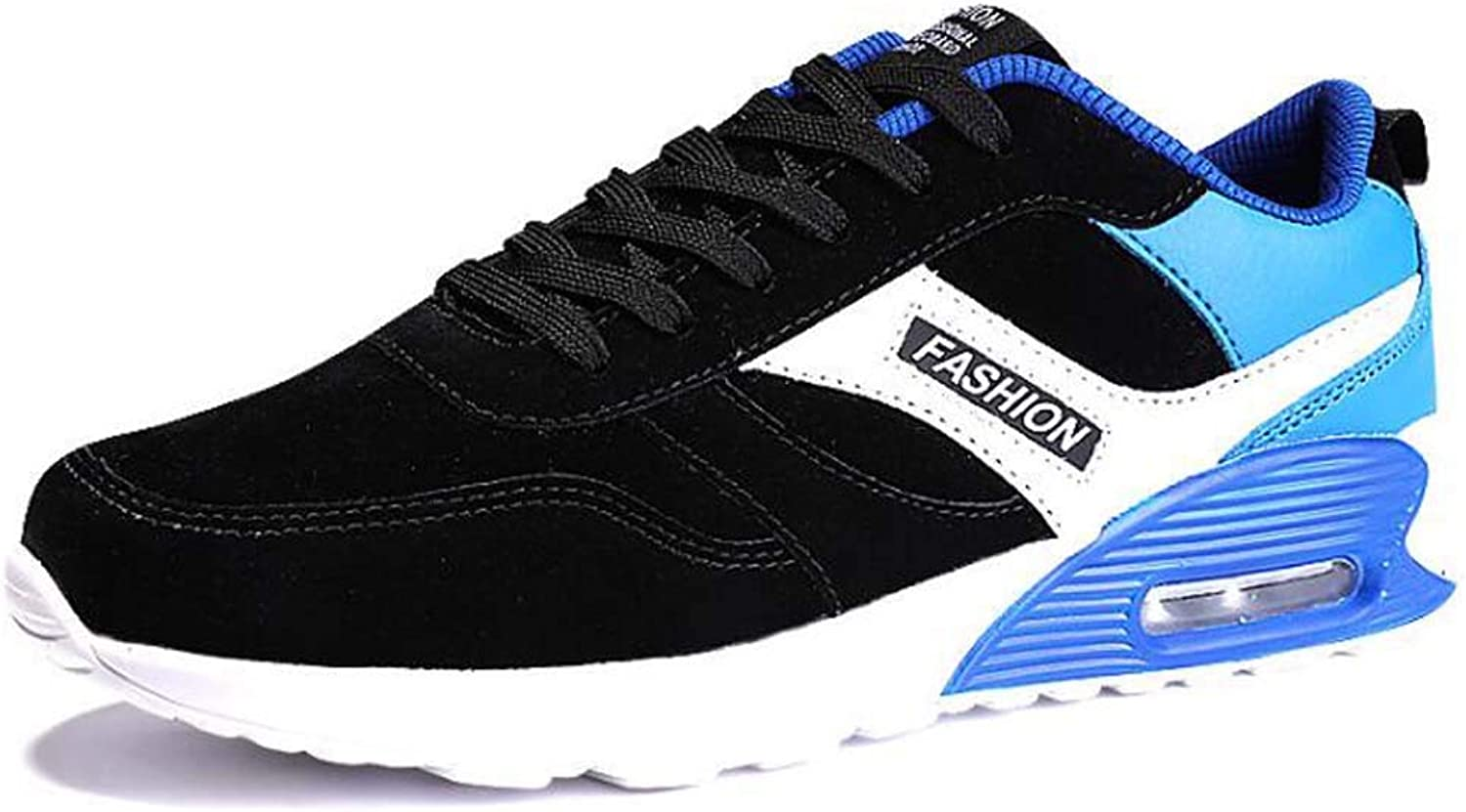 GAOPF Mens Women Running shoes Fashion Breathable Casual Sneakers Mesh Soft Sole