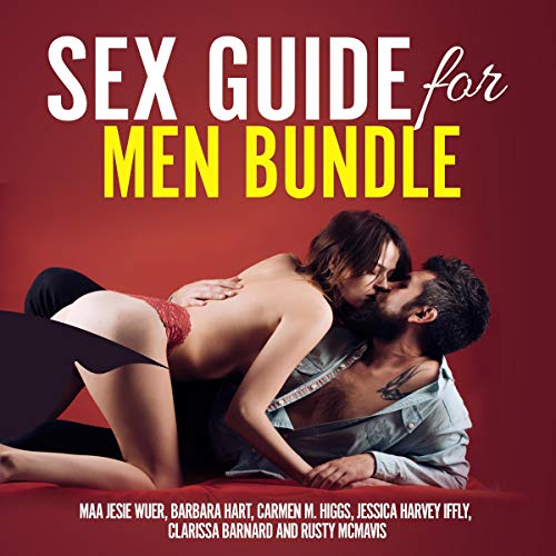 Sex Guide for Men Bundle  By  cover art