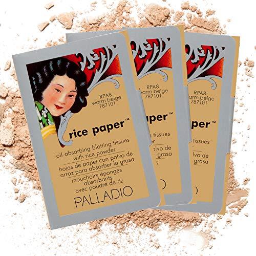 Base De Maquillaje Palladio marca Palladio