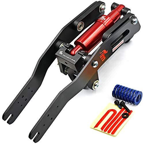 Kit de suspensión Monorim original V2 para los modelos M365, 1S, Essential,...
