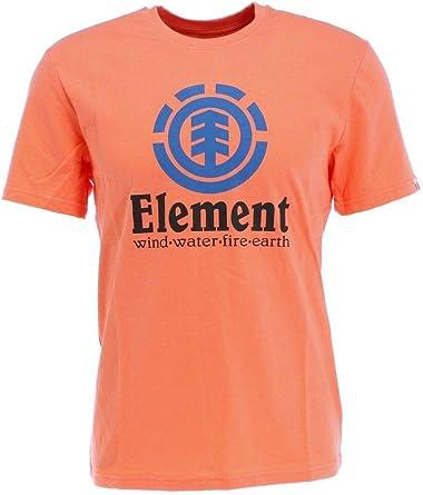 Element Vertical SS Camiseta, Hombre