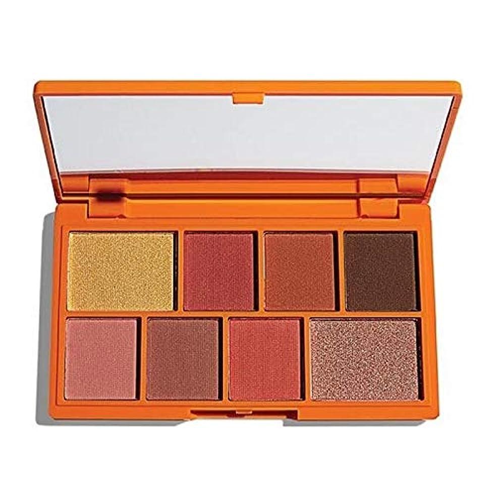 侮辱発音自分[I Heart Revolution ] 私は心の革命チョコレートオレンジミニアイシャドウパレット - I Heart Revolution Chocolate Orange Mini Eye Shadow Palette [並行輸入品]