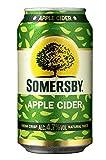 Somersby Cider Apple 72 x 4,5% 0,33L -