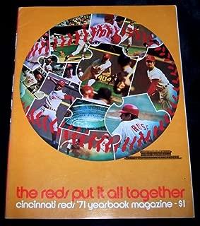 1971 cincinnati reds