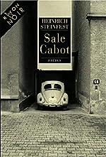Sale Cabot de Heinrich Steinfest