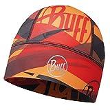Buff Original xdcs Tech Gorro Utopia Orange - xdcs Gorro Unisex, Color Multicolor, Adulto
