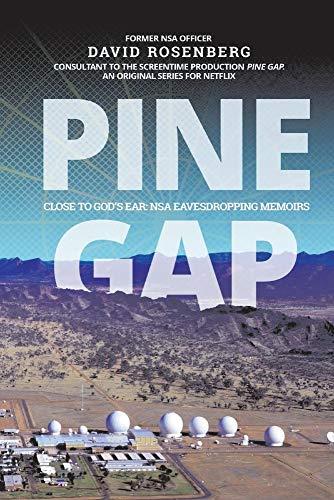 Pine Gap: Close to God