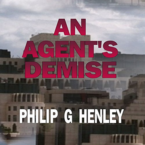 An Agent's Demise cover art