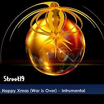 Happy Xmas (War Is Over) (Intrumental)