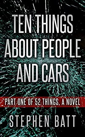 Ten Things About People and Cars