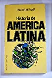 Historia de América Latina (Libro blanco) (Spanish Edition)