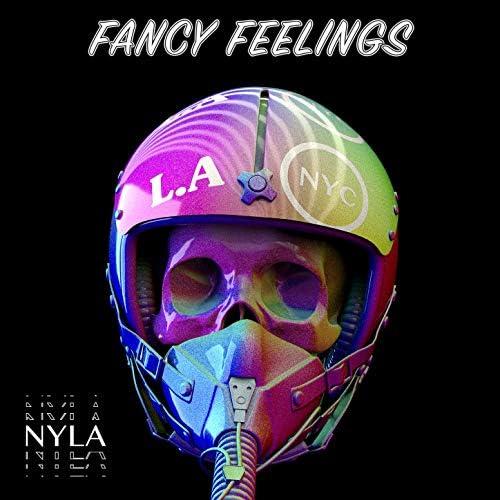 Fancy Feelings & Fancy Colors feat. Anya Marina