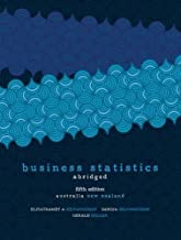 Business Statistics Abridged by Eliyathamby A. Selvanathan (2010-12-16)